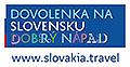 Dovonlenka na Slovenksu