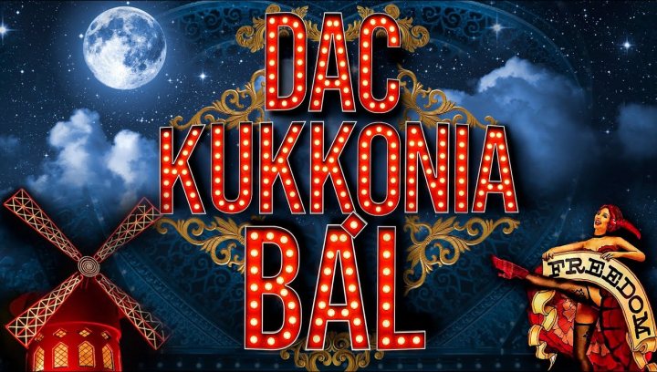 Embedded thumbnail for II. DAC – Kukkonia Bál